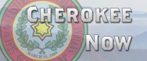 EBCI Cherokee NOW